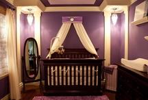 """A """" PRECIOUS BABY'S """" ROOM!!!.... / by Granny Cox"""