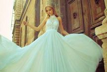 dresses / by Romina Arze