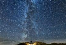 Stars / by John Mitchell