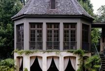 Pool House & Spa / by Sean Branom