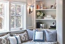 Apartment upgrades / by Cheri Garber