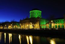 Ireland at Night / Ireland comes to life after the sun sets. Ditch the alarm clock and discover another side of the country. / by Tourism Ireland