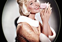 Favorite starlets of old Hollywood and new / by Janice Swann