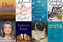 Books to Read in 2014 / by Monica Polisetty