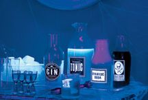 Halloween Party / by Rayan Turner / The Design Confidential