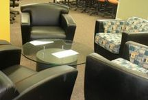 Used Office Desk Charlotte NC / by Officesolutions Solutions