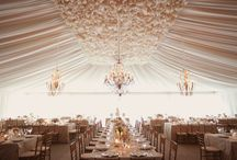 wedding tents i love / by Kyle Unfug