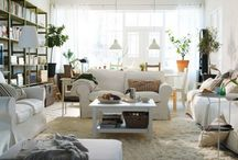 Furniture Layout / by Mary Hoggatt