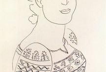 Henri Matisse / by La Blouse Roumaine