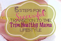 Trim Healthy Mama / by Danielle Fitts