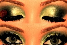 *makeup* / by Olivia Budo