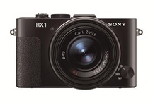Brand new cameras from Sony / by Sony UK