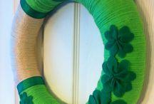 St Patricks day / by Aimee Teague