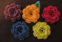 Crochet / by Angie Hatcher