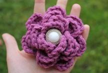 Crochet / by lety Elizaldr