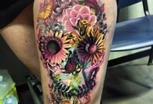 Future Ink! / Tattoos / by Kelsi Bourg