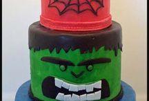 Let them eat cake / by julie b
