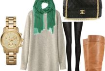 If I was a rich girl / My dream closet / by Priscilla Rodriguez