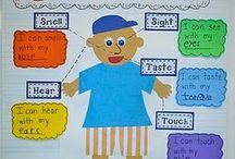 Preschool Ideas / by Sabra York