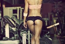 Hotties  / When you get lazy, check out toned, healthy bodies. :P / by Christel Quek