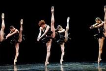 Just Dance! / by Jillayna Sage