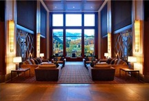 Beaver Creek Vacation Ideas / Sharing lodging, travel, skiing and food ideas for your next visit to Beaver Creek, Colorado. / by VacationRoost