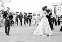 Weddings / by Veronica Ortiz