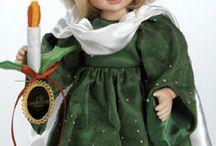 dolls / by kim lusk