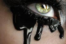 Black / by MariKamo Design