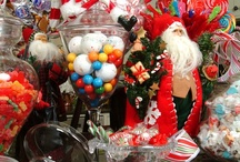 Party and Holiday Decorating Ideas / by Kim Brunner