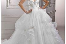 dream wedding / by Emily Nunley