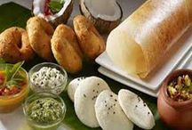 South Indian Recipes / Get more south Indian recipes in Hindi here at jagran.com. / by Pooja Rajput