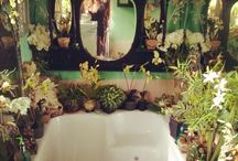 Dream bathroom / by Brittany Robinson