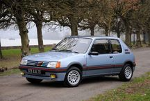 Hot hatches through the ages / Hot Hatches! / by AutoTrader.co.uk