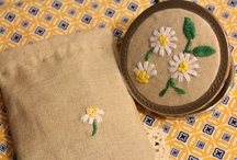 embroidery / by Judi Bisson