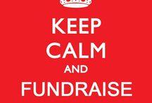 Cystic Fibrosis Fundraising / by Kristin Nunez