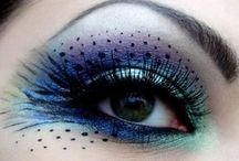 Make-Up Inspiration! / by Daniela Gomez