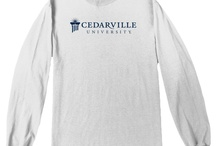 CU Merchandise / by Cedarville University