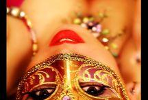 Masks / by Yvette Kia Robinson