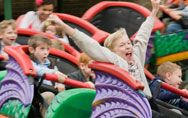Thrilling Rides / We have 9 kid sized rides to choose from.  / by Funderland Amusement Park