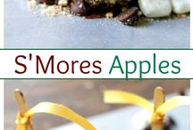 S'mores Galores!!!! / by Kimmee Waite