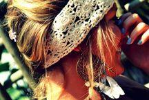 Gypsy soul.. / by Haley Ledbetter