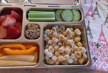 Planet Box Lunch Ideas / by Amie Lawson