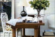 office / by seleta hayes howard