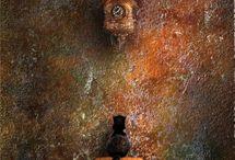 Art / by Tom Cunningham