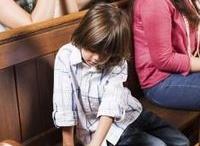 Childrens Church Ideas / by Crystal McCall