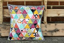 Pillows / by Kelsey Creates