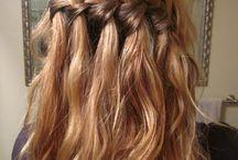 Hair / by Allie Cofer
