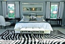 Bedrooms / by Diane Levine Winer