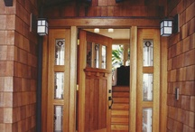 New Home Ideas Front Door/Porch 2013 / by Kit Bratt   ~kB Crafting Solutions~
